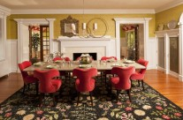 Chadds Ford PA Designer Showhouse